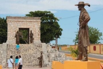 Walking Tour Cozumel