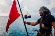 ship pirate cozumel tours