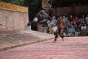 Kun Che Park Dance