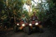 ATV & Jade Caverns Adventure Cozumel