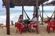 Virgin Beaches Cozumel island tours