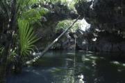 Jade Cavern Cozumel in XRAIL'